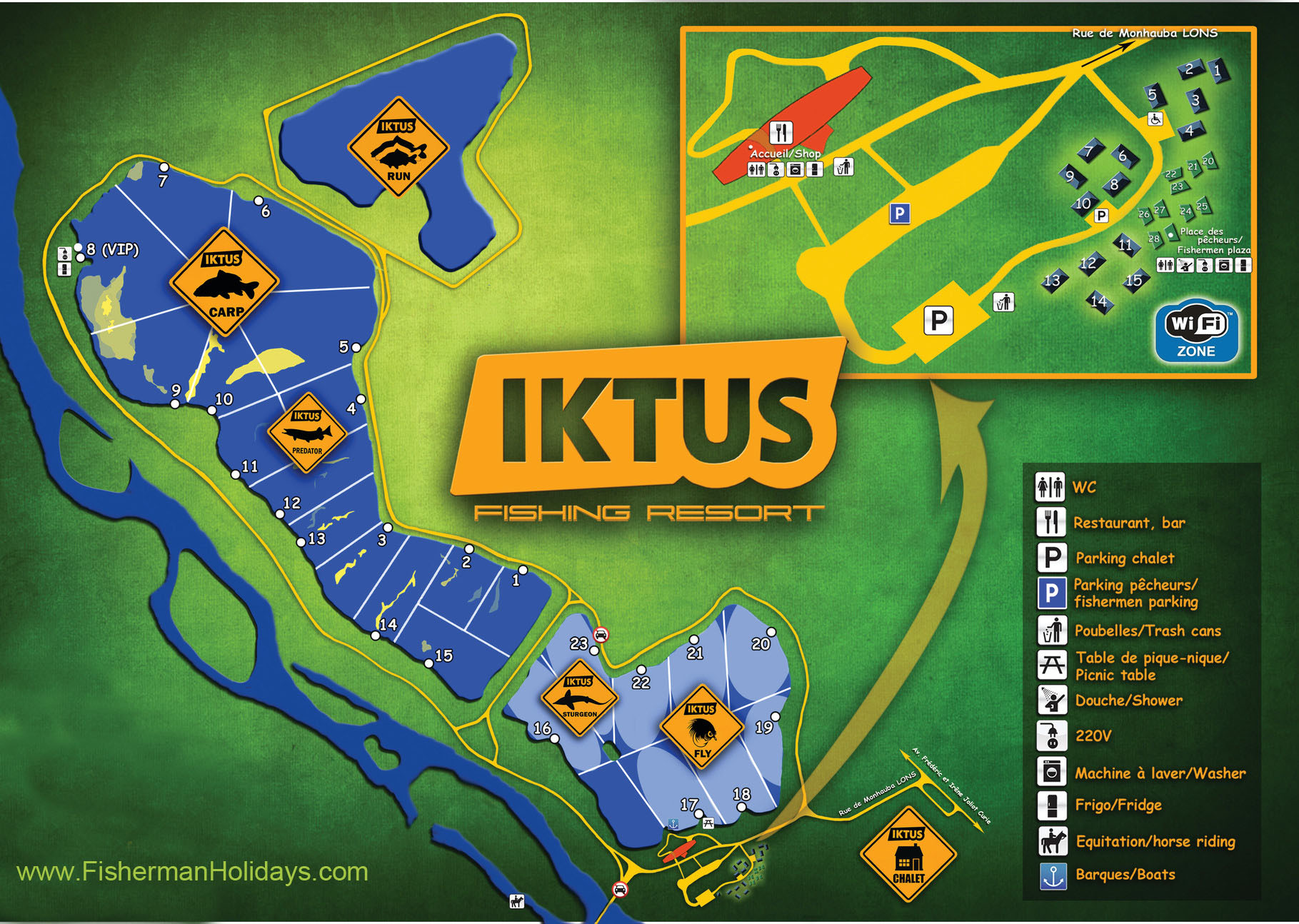 Winter deals voor Iktus!