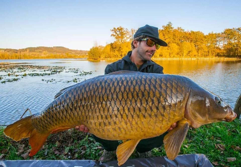 7 Großfischgewässer von Fisherman Holidays