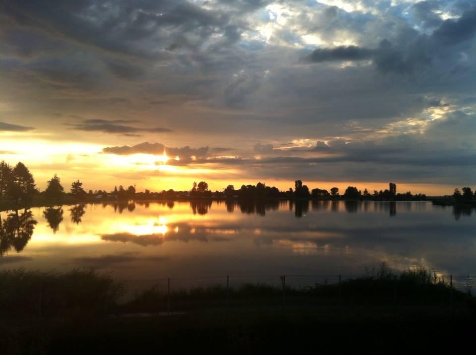 Lago di Salasco